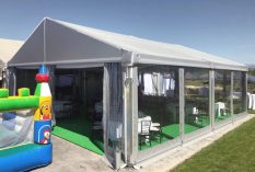 Carpa 10x20m 01 WEDDING