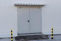 Puerta acústica paso 01
